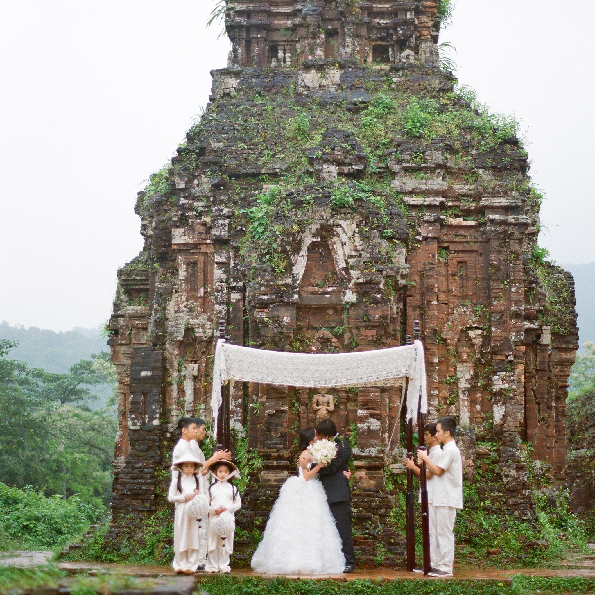 VIETNAM | QUINN & ANDY