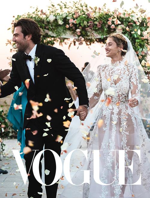 Vogue Lisa Vorce CO Puglia Wedding