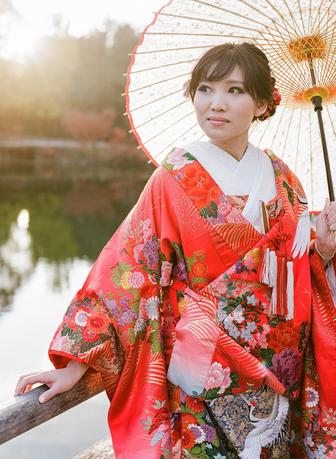JAPAN | ADDIE & RICHARD