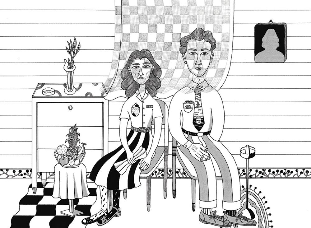 Apartment Illustration by Christina Suen at Mograg.jpg