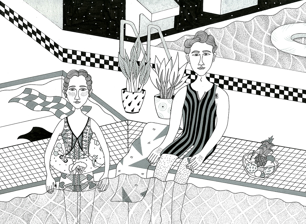 Swimming Pool Illustration by Christina Suen at Mograg.jpg
