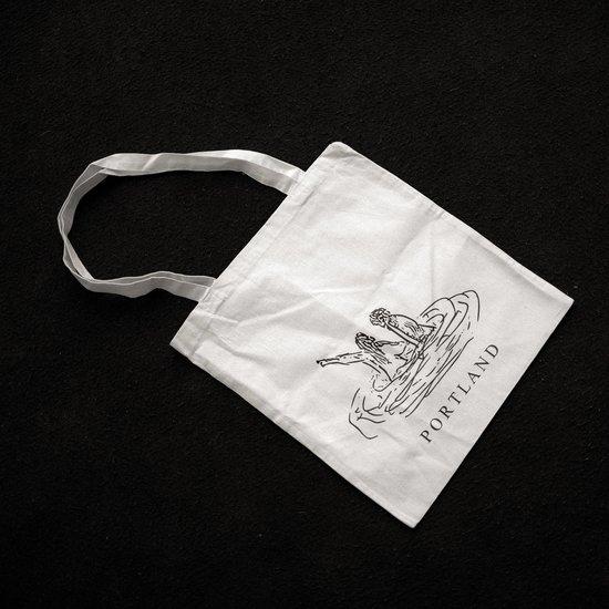 Natural Cotton Bag - 10,00 €