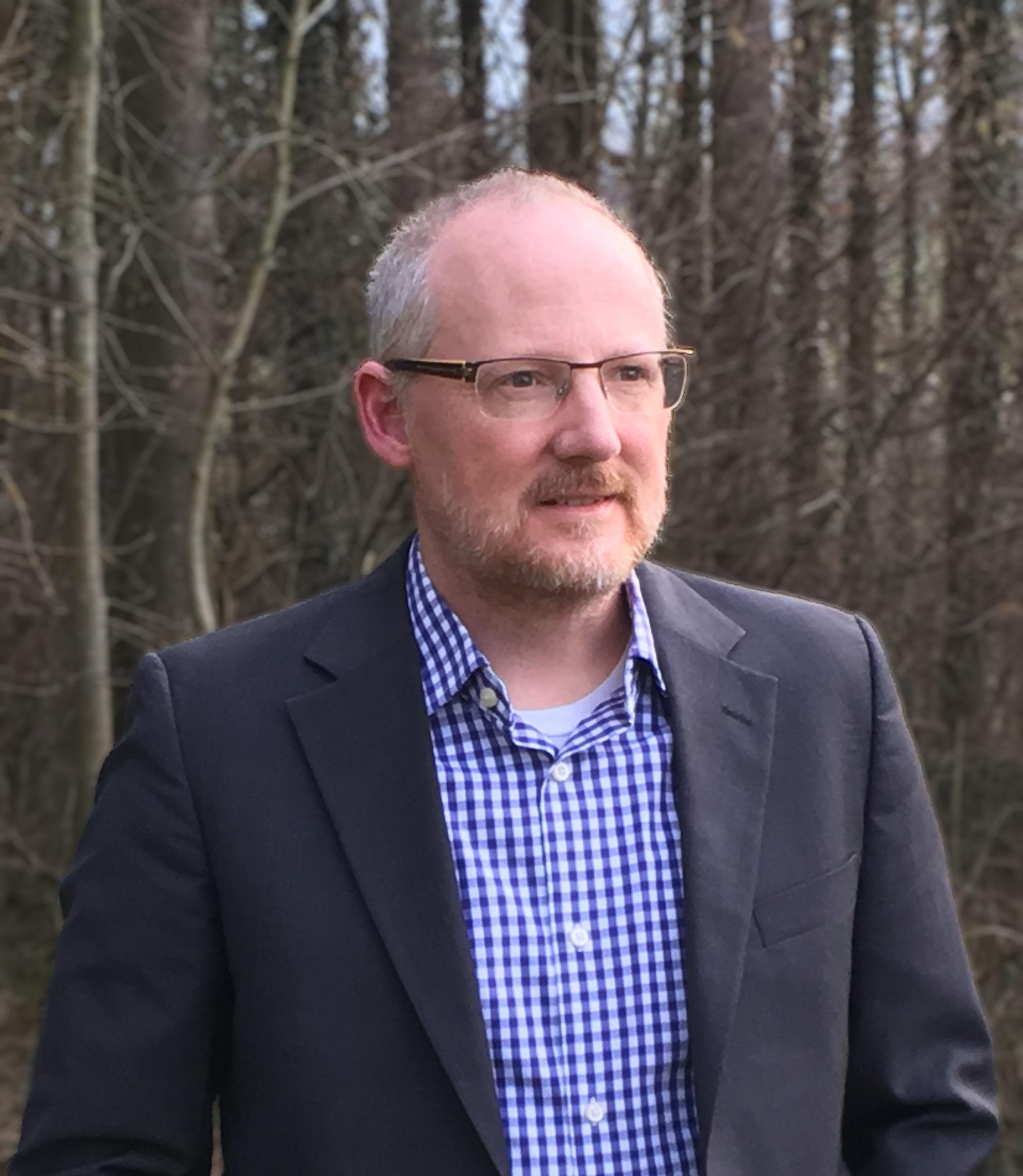 Sam Harper, startup smarts, WWF-International
