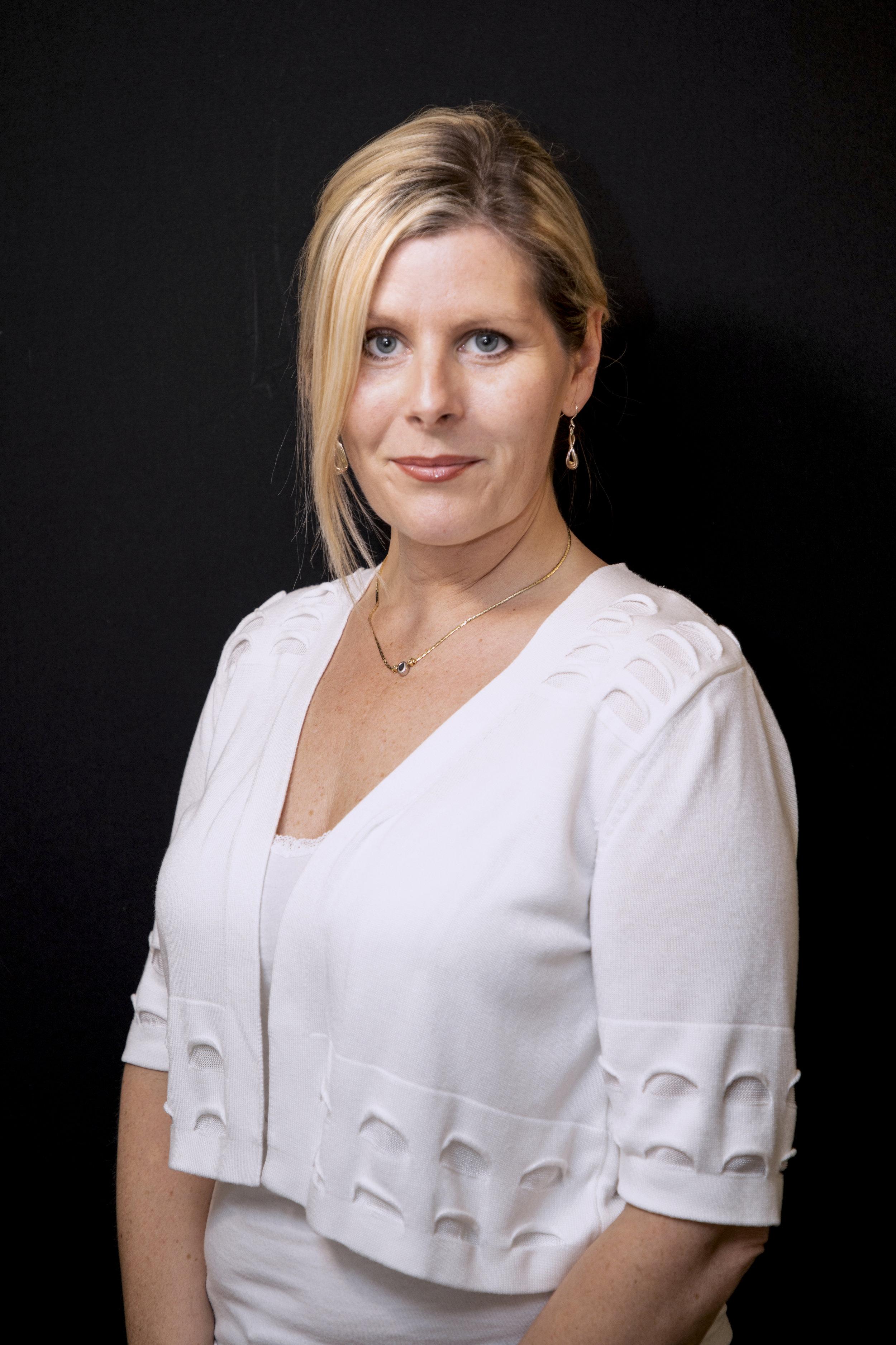 Janine Tijou - CEO