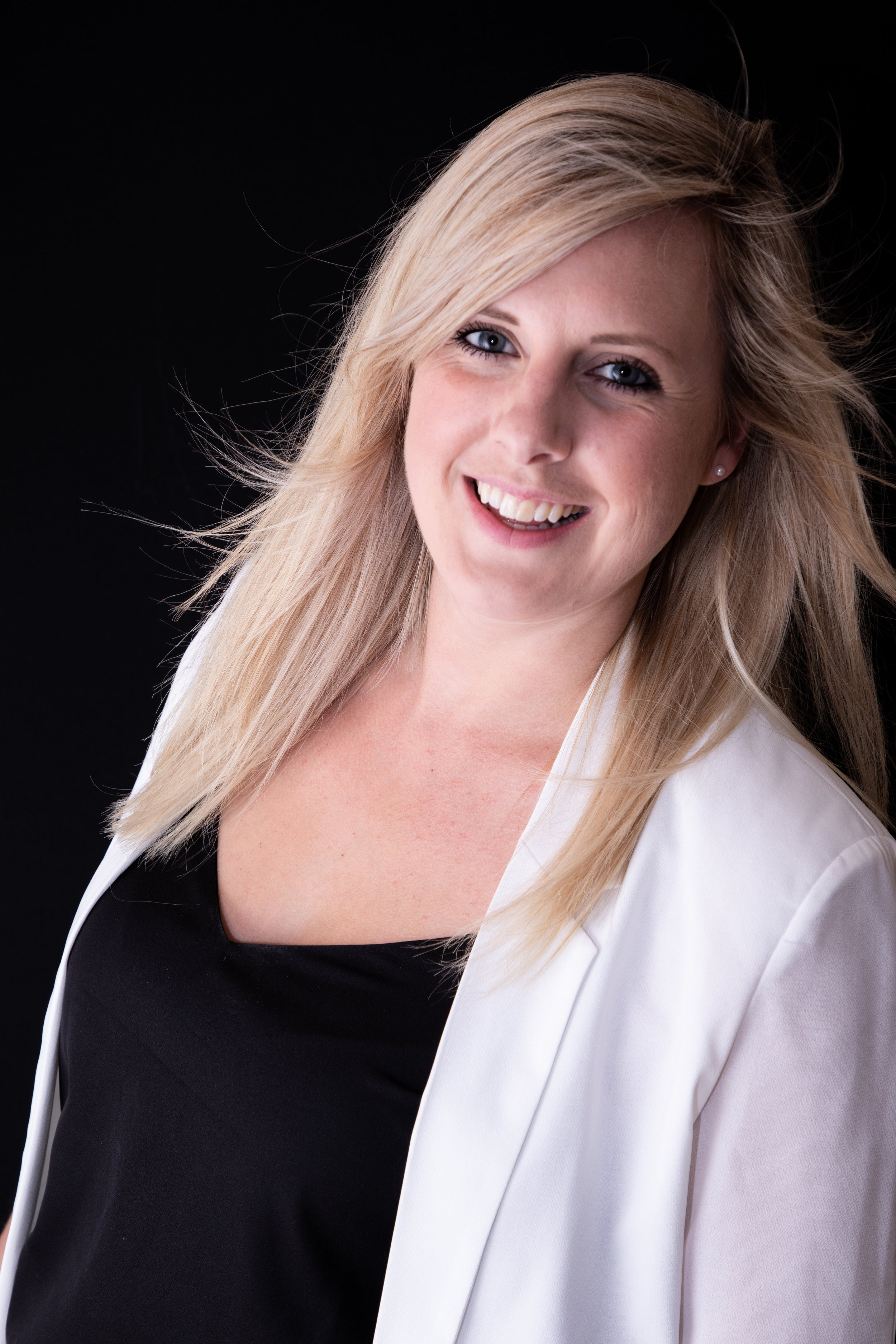 Harriet Bedford - Account Manager