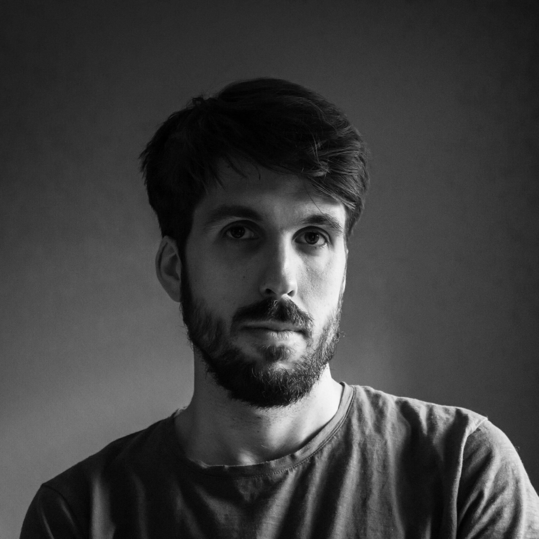 Mikel Morueta Holme - Filmare