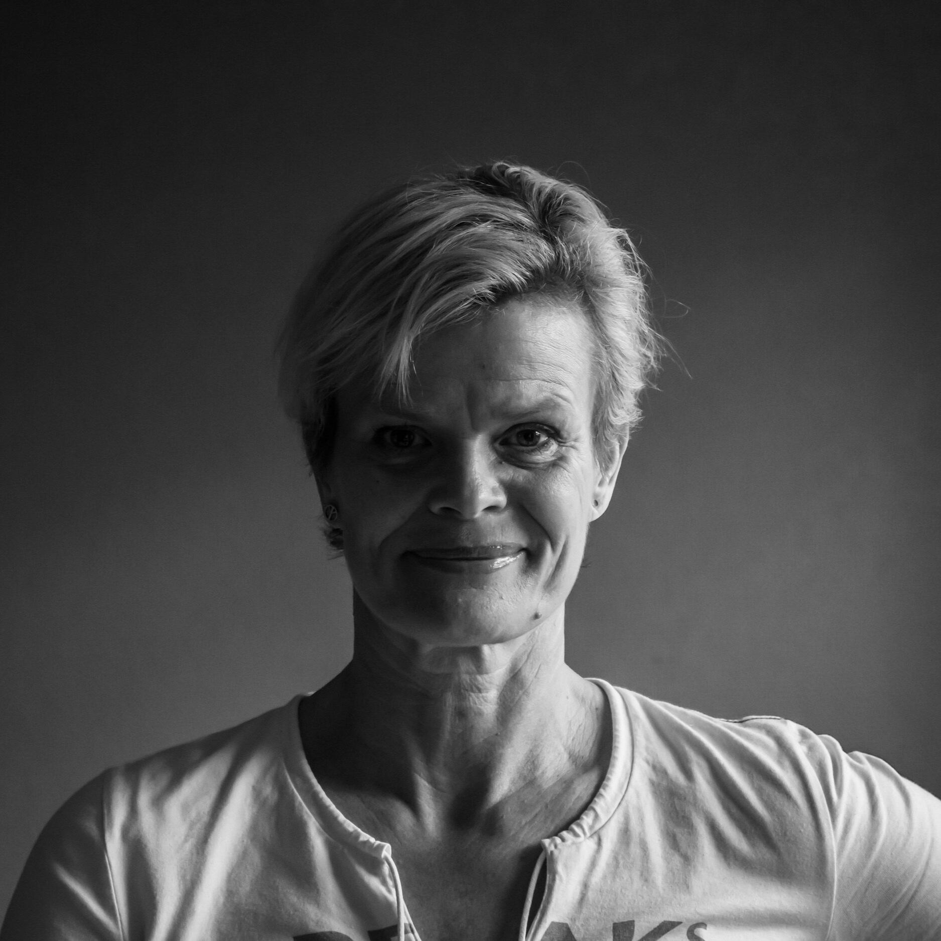 Louise Malmros Manfrinato - Redaktionschef