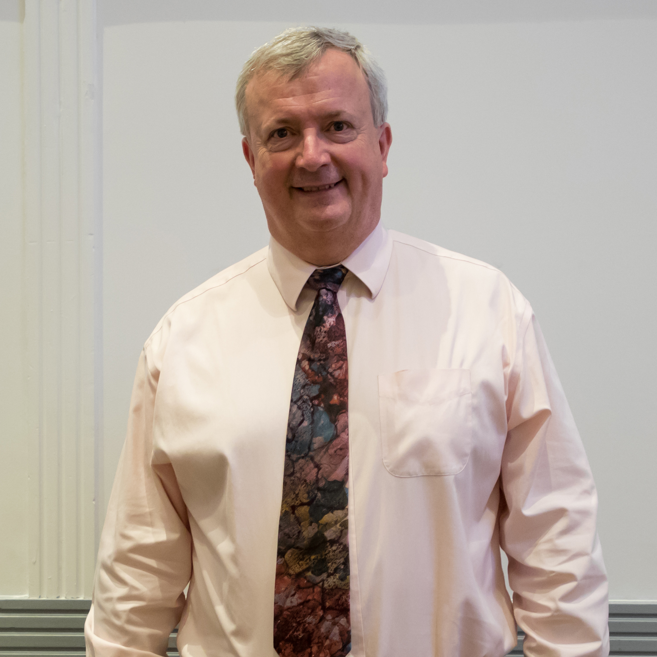 Curtis Baxstrom, OD, FAAO, FCOVD