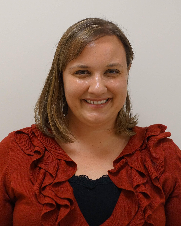 Erin C. Jenewein, OD, MS, FAAO, Diplomate (BVPPO)