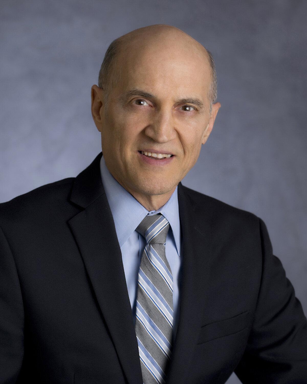 Mitchell Scheiman, OD, PhD, FAAO