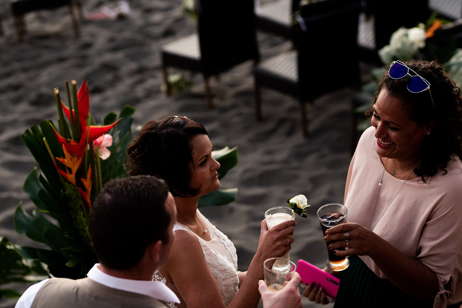 Organisation renouvellement des voeux A et S _ MRevenement wedding planner à la Réunion (30).jpg
