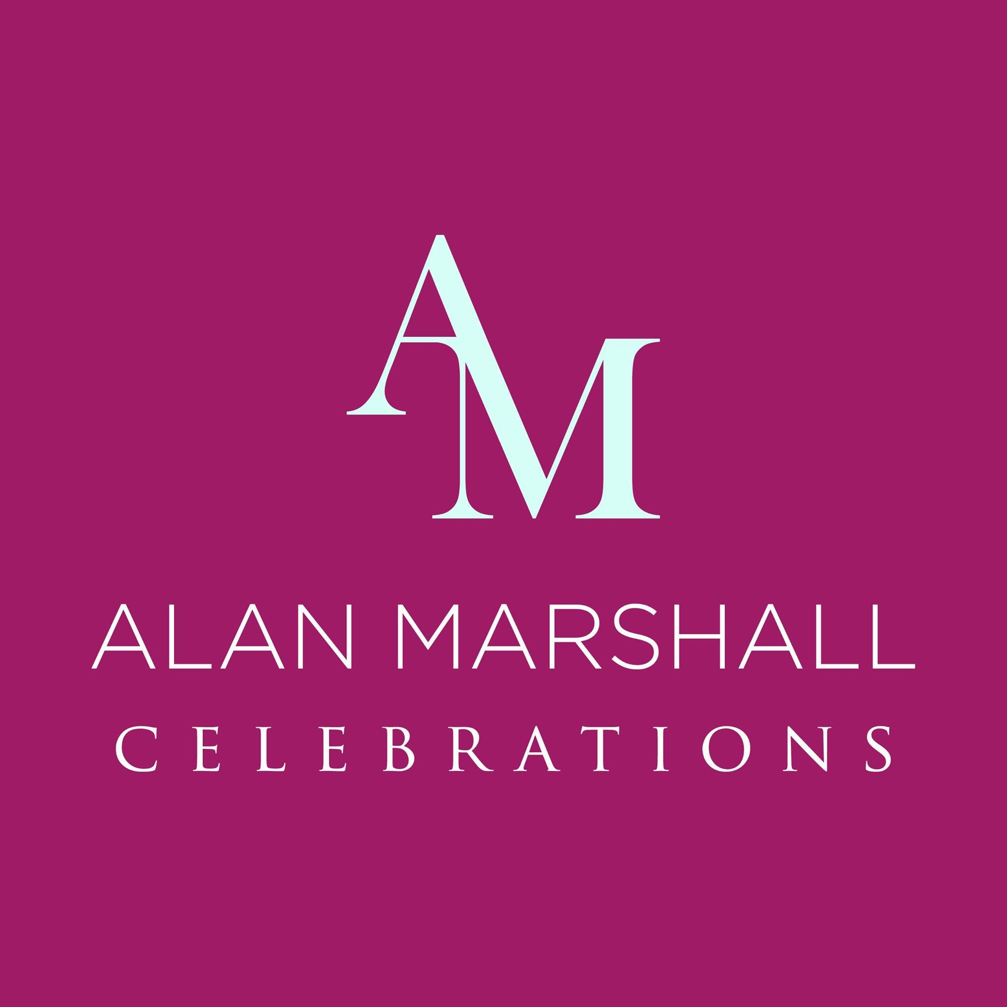 Alan Marshall Celebrations - DJ - www.amcelebrations.co.uk
