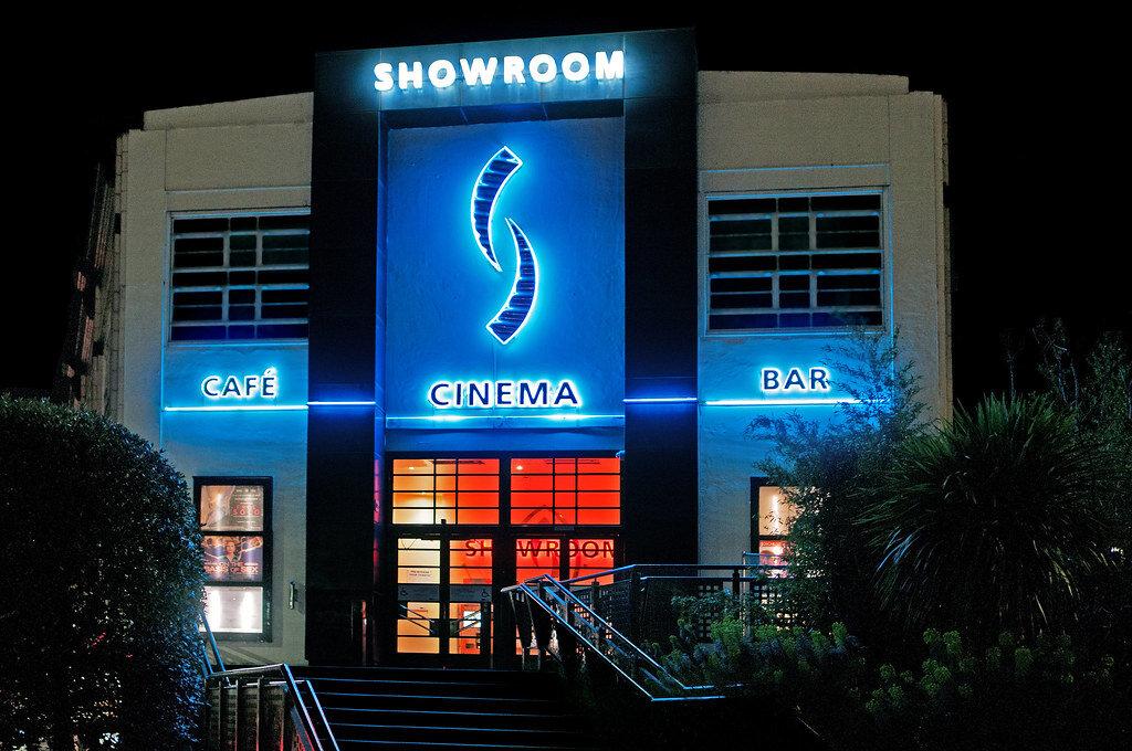 Film Studies | Sheffield Hallam University — Film Studies ...