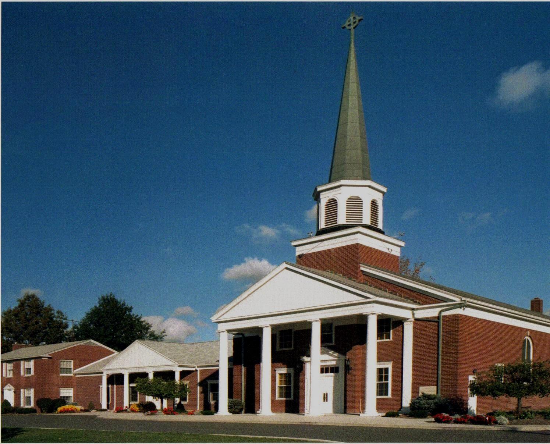 Worship With Us - Sundays at 9:30am539 E. Pine StreetFremont, MI 49412
