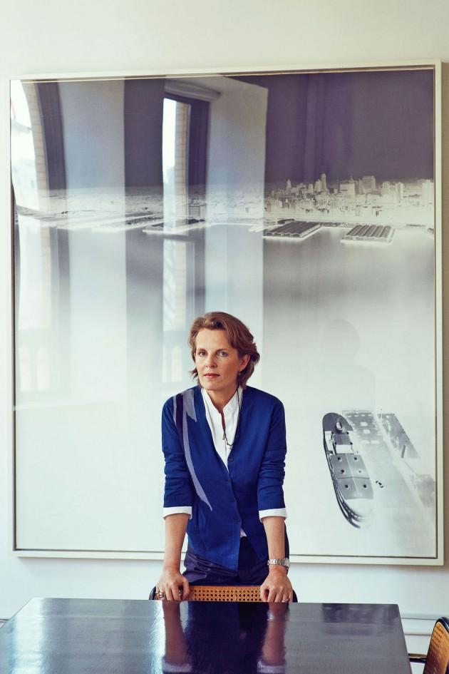 Annabelle Selldorf,  FAIA ,  2019 Honoree
