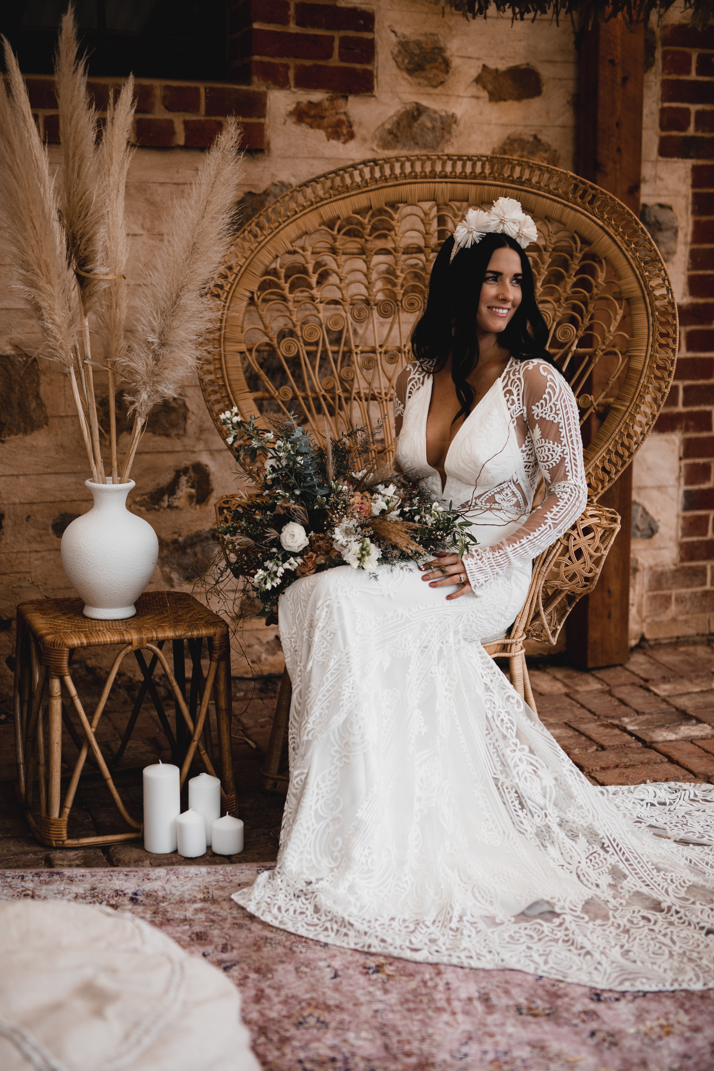 Bride - Annie, Photography - Jessica Mary Photography