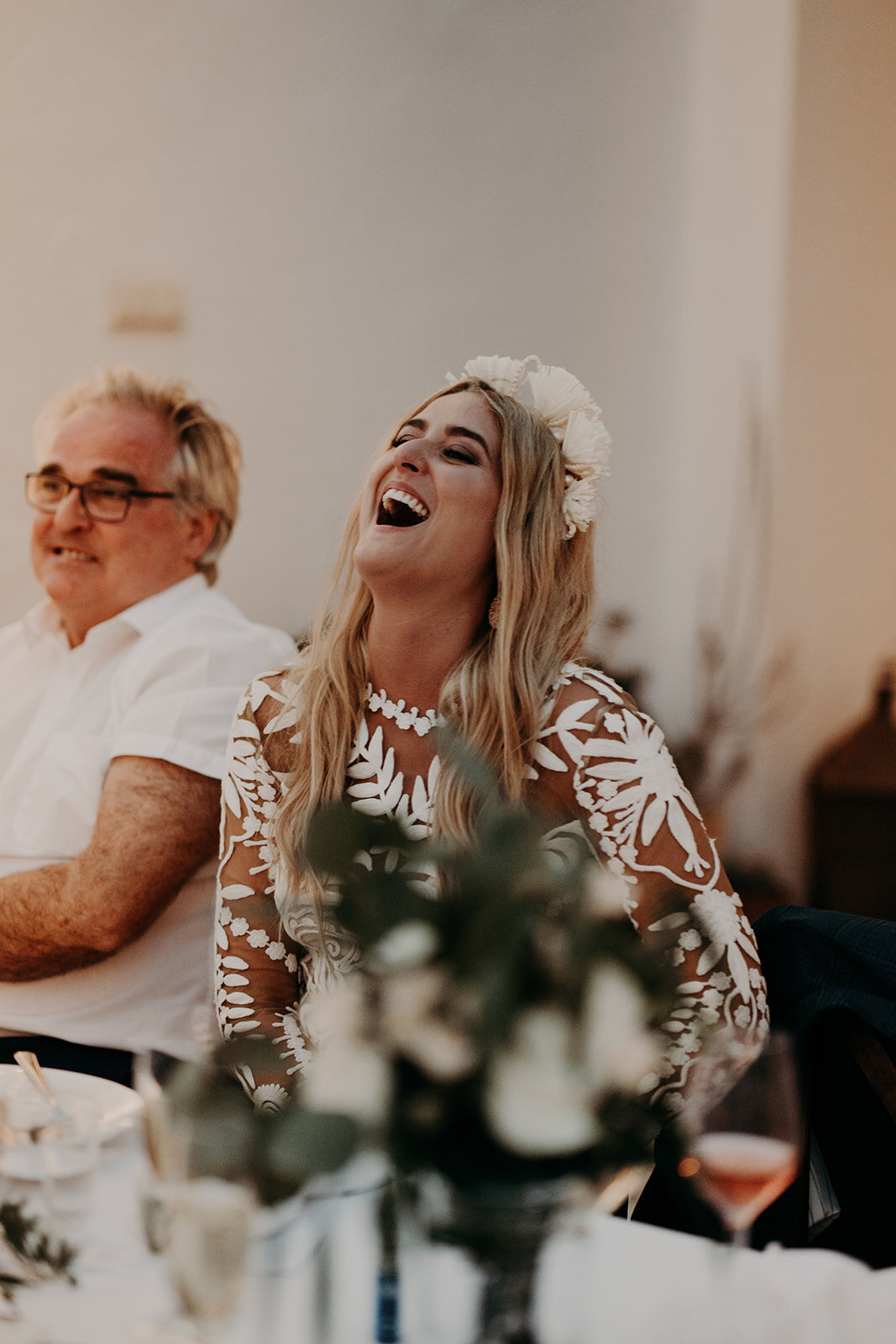 Bride - Lauren, Photography - Beatrice The Quirky