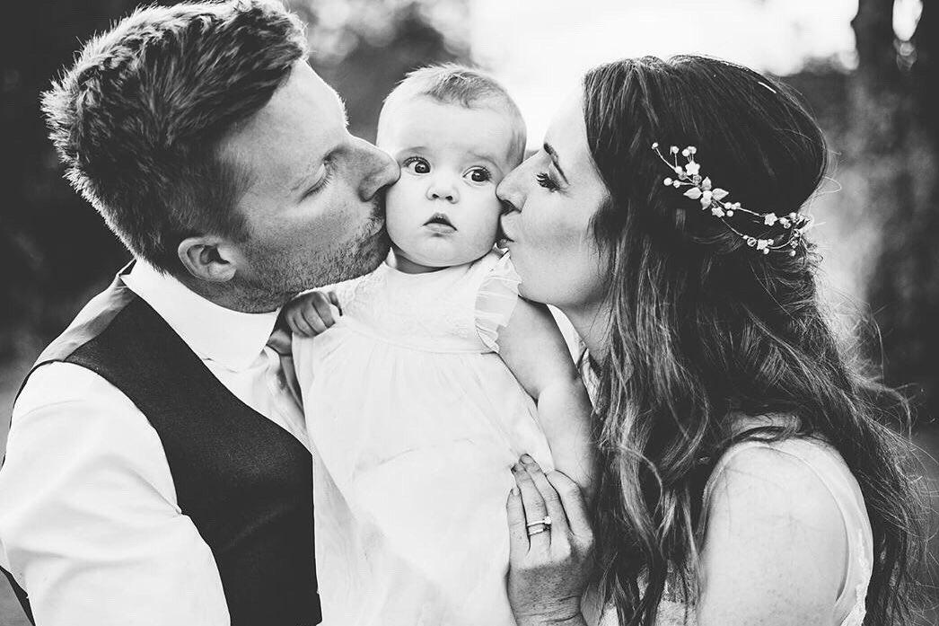 Bride - Danni, Photography - Alex Tenter Photography