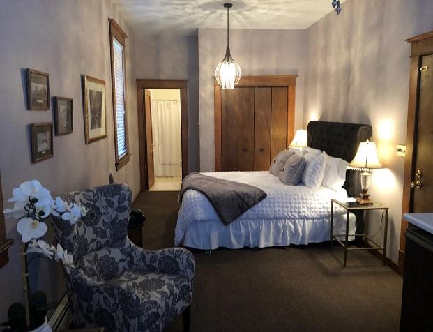 Guestrooms -