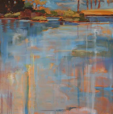 Shimmer (Christie Lake)  •