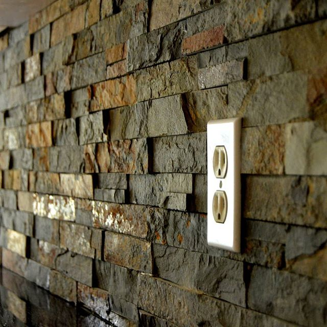 When it comes to a kitchen backsplash the possibilities are endless.