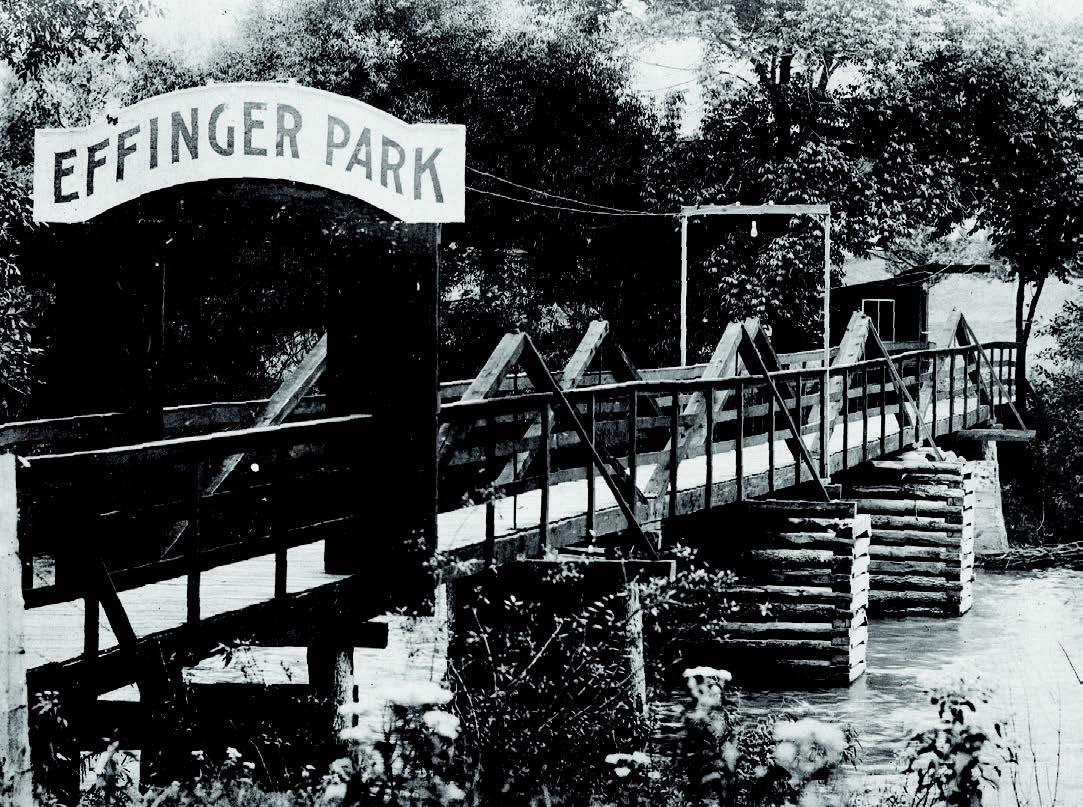 Effinger Park