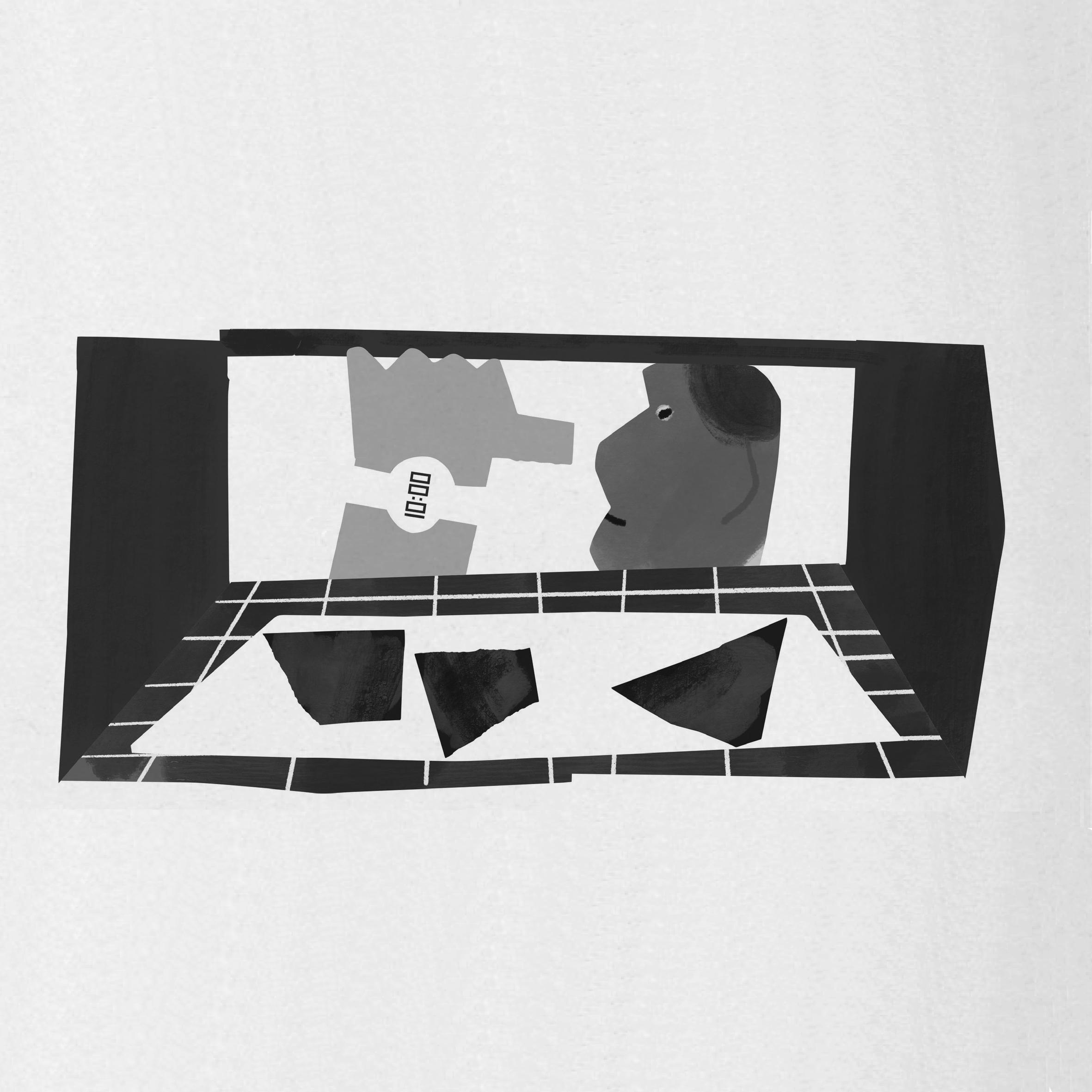 Spot Illustrations