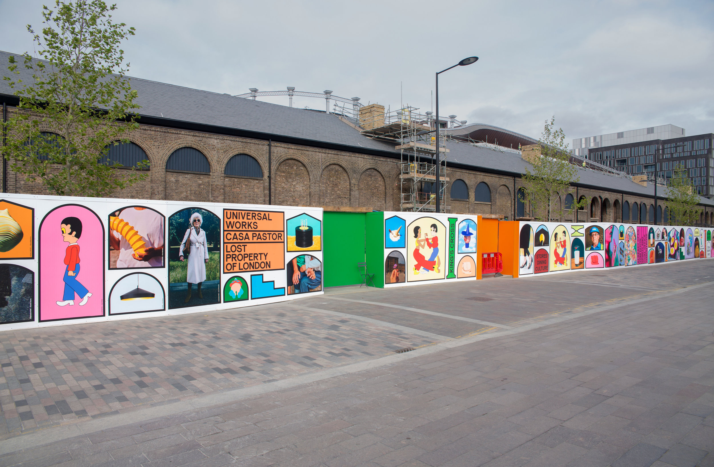Images for hoardings