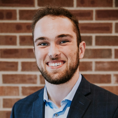 Brandon Yates    — Founder   Undergraduate in Civil Engineering with a passion for implementing Computer Vision solutions in pedestrian infrastructure