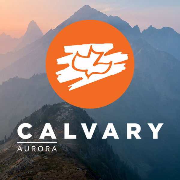 Listen to Sermons from  Calvary Chapel Aurora