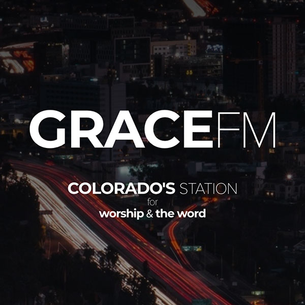 Listen to Abounding Grace on the radio
