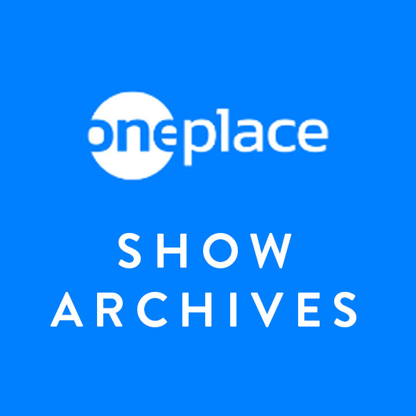 Find Abounding Grace Archive Shows
