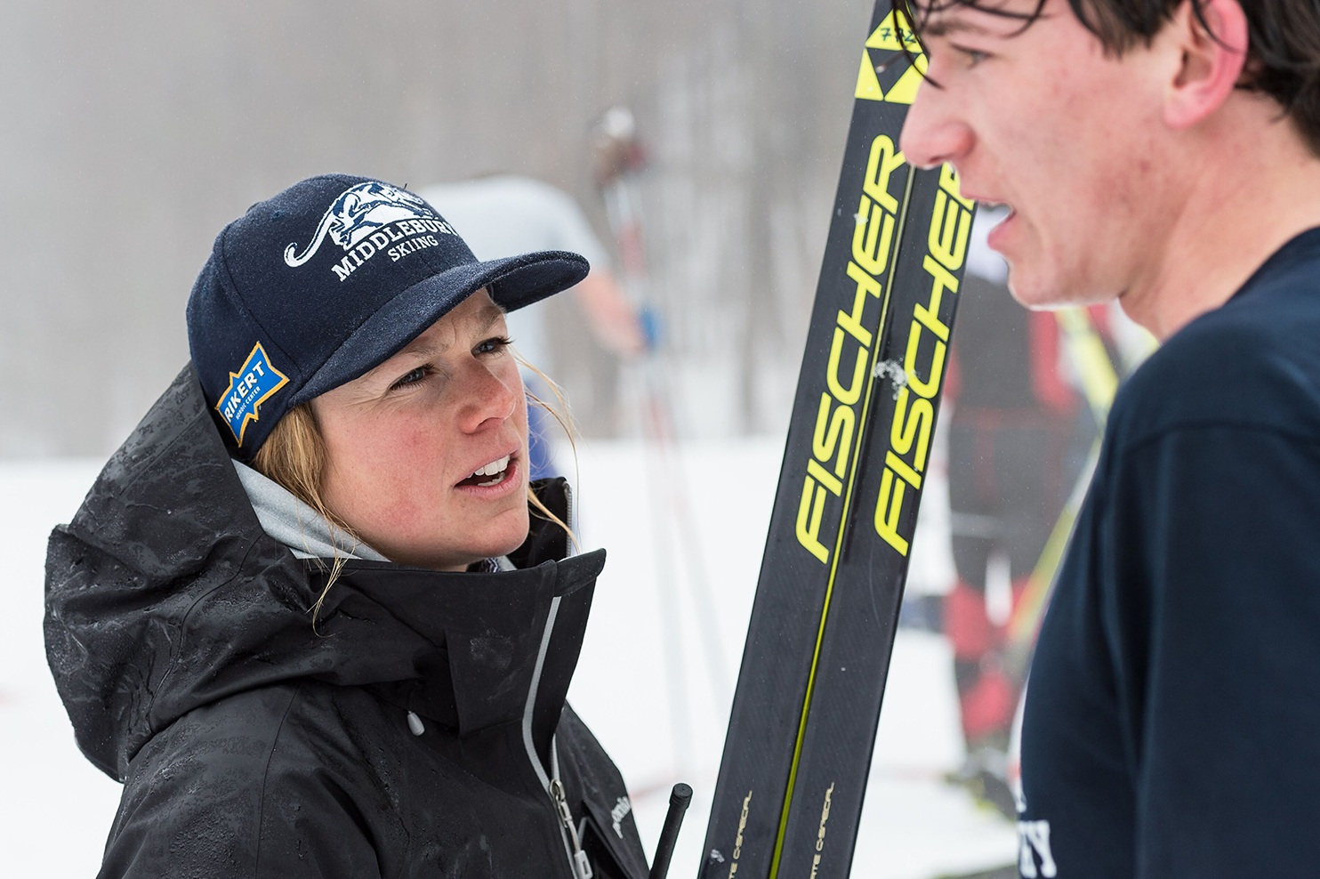 The Voice and Future of Women in Coaching. - Women Ski Coaches Association (WSCA) works to develop, retain, and advance women in ski coaching leadership.