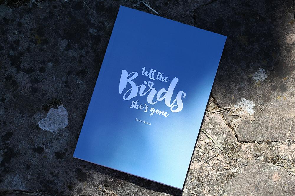 Book Pre Orders Blake Auden Poetry