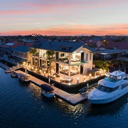 $7.5M RESIDENTIAL PURCHASE LOAN - HUNTINGTON HARBOR, CALIFORNIARate: 8%Terms: 5 YearsLTV: 50%Turnaround Time: 14 Days