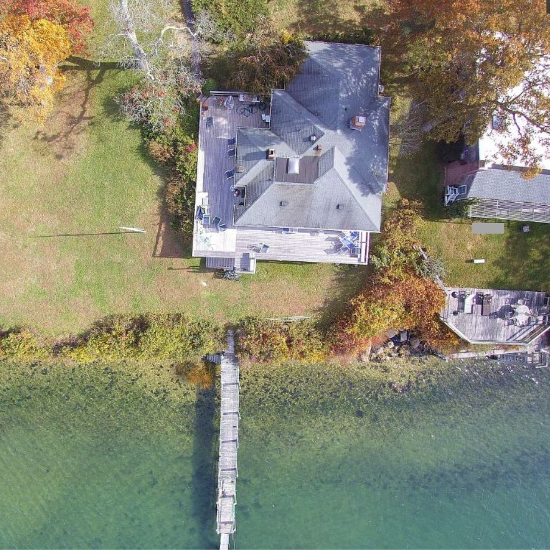 $1.8M RESIDENTIALCASH OUT REFINANCE - EAST HAMPTON, NEW YORKRate: 9%Term: 12 MonthsLTV: 65%