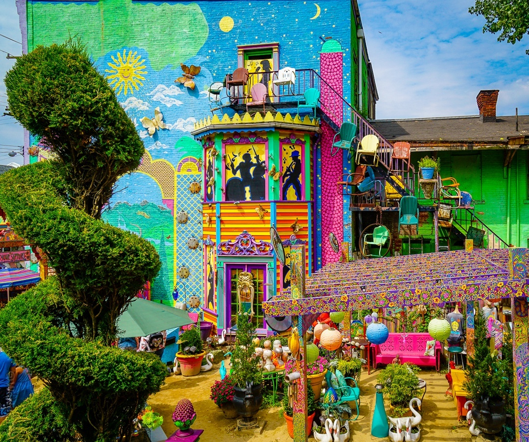Grow Your Tribe randyland