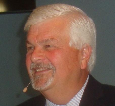 Pastor Jamie DeVaughn