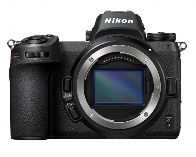 Nikon Z7 Exposed!