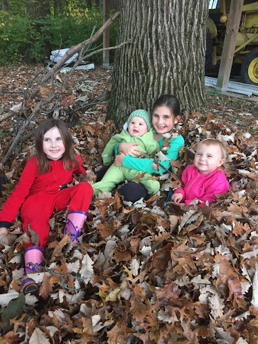 Nieces Lucy, Leah, Mary and Claire.jpg