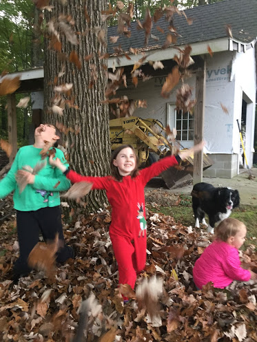 Nieces Playing in the Leaves.jpg