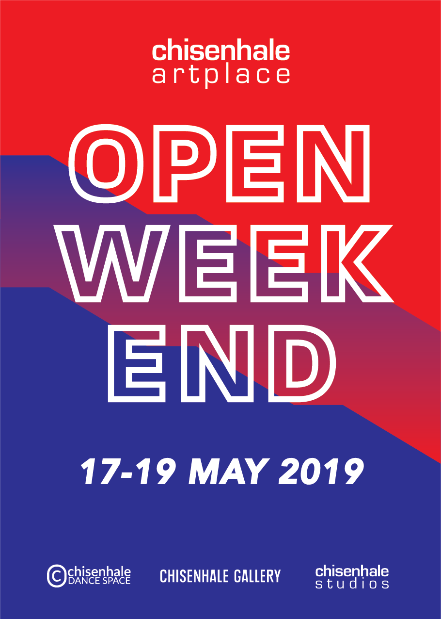 Chis Open Wknd Front.png