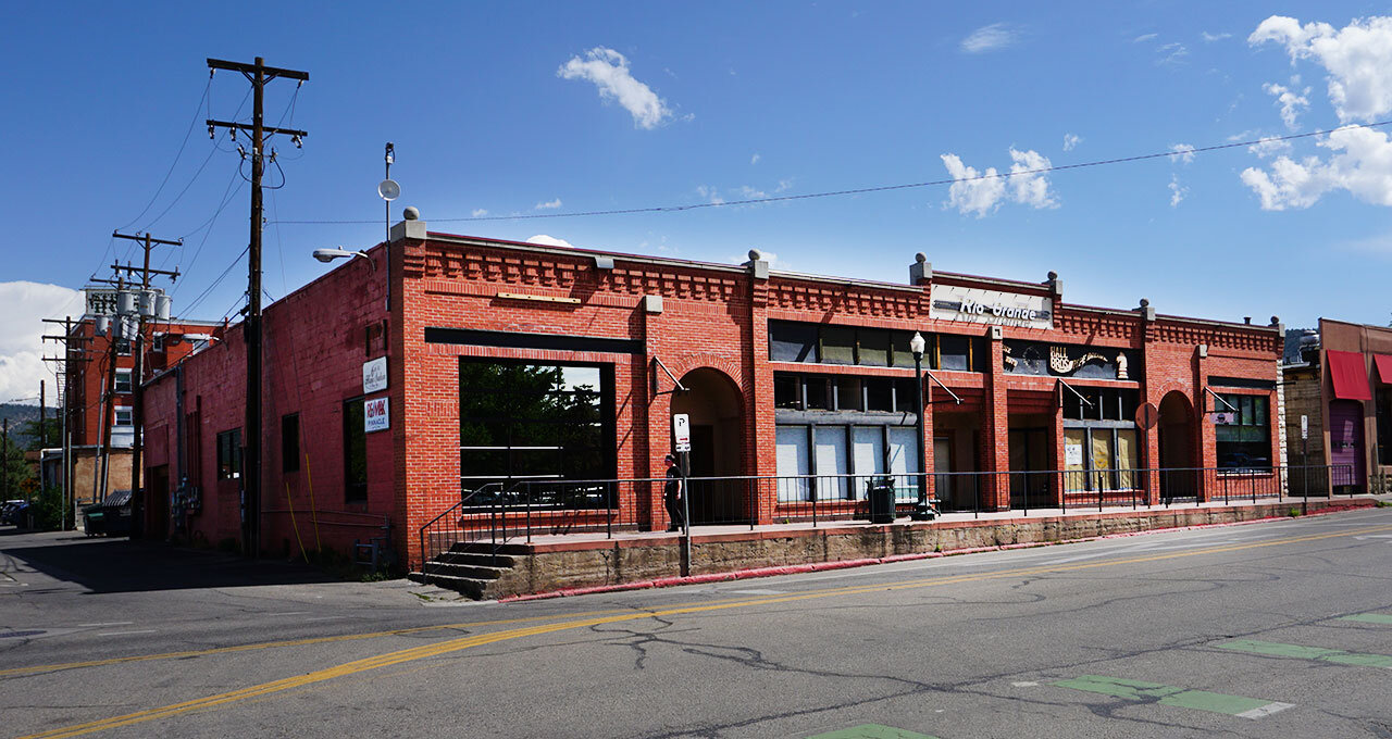 Rio Grande Building | Durango, CO
