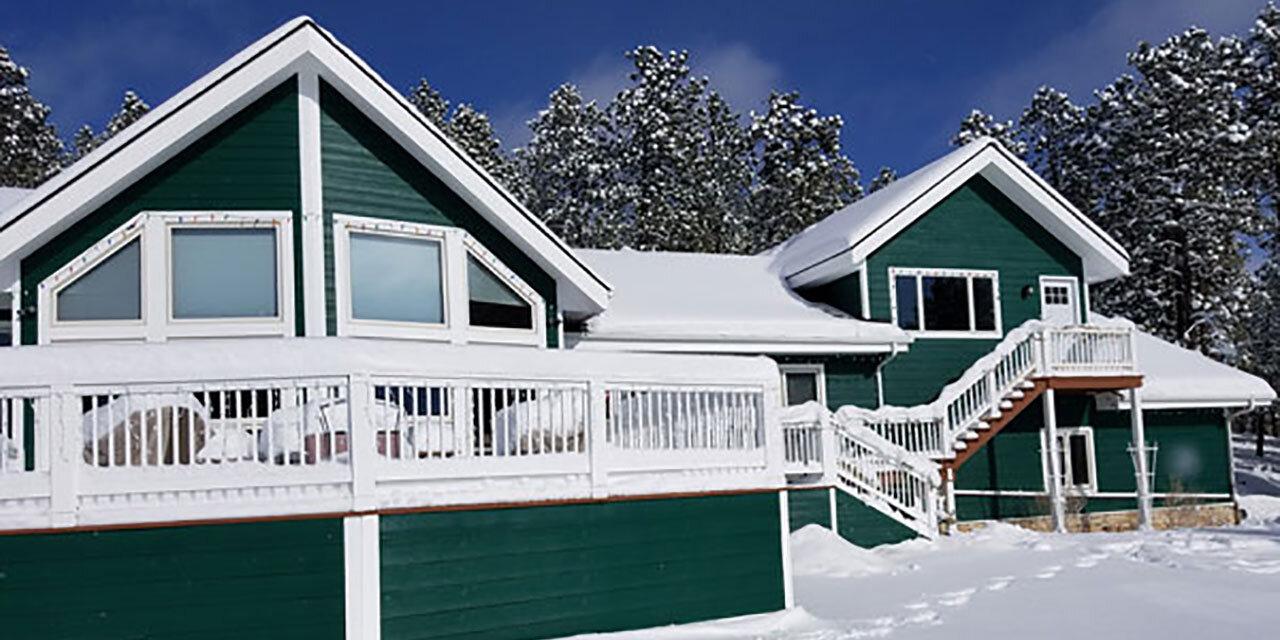 Office Addition | Durango, CO