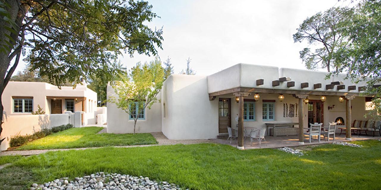 Historic District Addition | Santa Fe, NM