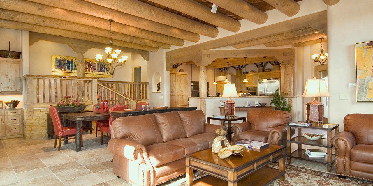 Bishop's Lodge | Santa Fe, NM