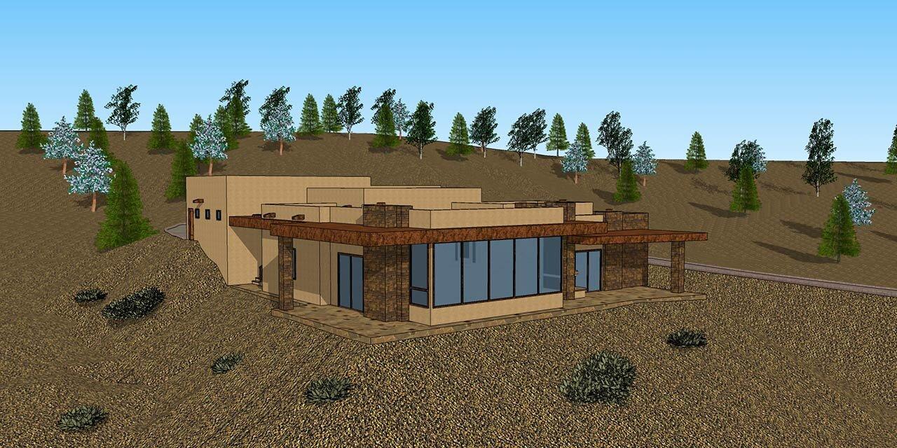 Modern | Santa Fe, NM