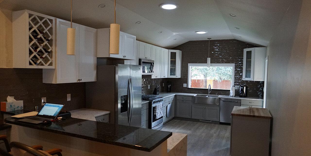 Complete Remodel | Durango, CO