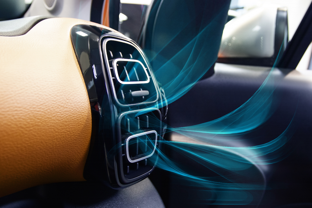 Air Conditioning Service - Good 2 Go Tirecraft Auto Centre