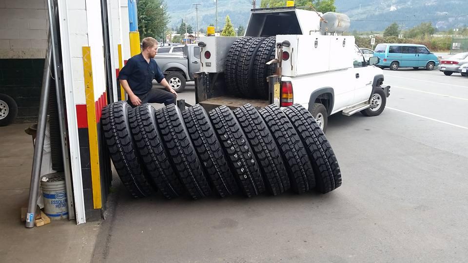 Tires - Good 2 Go Tirecraft Auto Centre